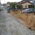 内郷駅 35分 住宅用地