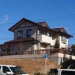 売戸建住宅/いわき市 草木台2丁目 4SLDK