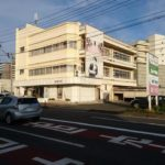 貸事務所/(一部)瀬戸衣裳ビル 2階
